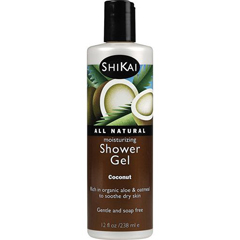 HGR1384312 - Shikai ProductsShower Gel - Coconut - 12 oz