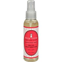 HGR1392414 - Deep SteepDry Oil Body Spritzer - Passion Fruit Guava - 4 fl oz