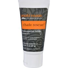 HGR1416379 - Peaceful MountainChafe Rescue Lotion - 2 oz