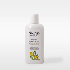 HGR1473396 - NourishOrganic Argan Oil - Replenishing Multi Purpose - 3.4 oz