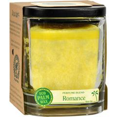 HGR1502186 - Aloha BayCandle - Jar Romance - 8 oz