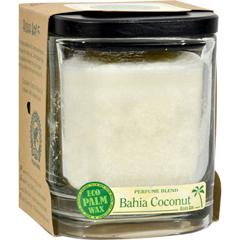 HGR1502210 - Aloha BayCandle - Jar Bahia Coconut - 8 oz