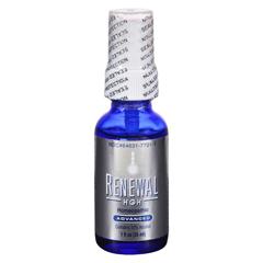 HGR1506161 - Always Young - Renewal HGH Spray - Advanced - 1 fl oz.