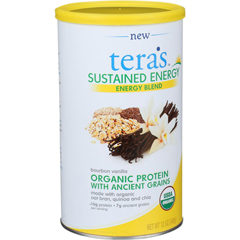 HGR1508415 - Tera's WheySustained Energy - Bourbon Vanilla - 12 oz