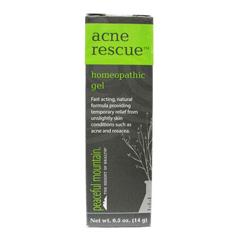HGR1511351 - Peaceful MountainAcne Rescue Lotion - .5 oz