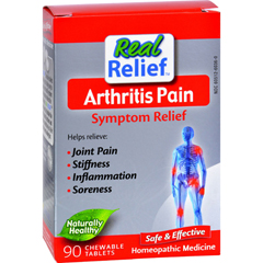HGR1511732 - Homeolab USAArthritis Pain Relief - 90 Tablets