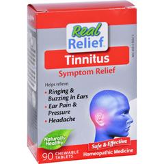 HGR1511757 - Homeolab USATinnitus Symptom Relief - 90 Tablets