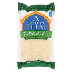 HGR1513035 - Taste Of Thai - Rice Jasmine - Case of 6 - 17.6 oz