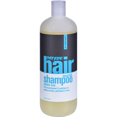 HGR1513746 - EO ProductsShampoo - Sulfate Free - Everyone Hair - Nourish - 20 fl oz