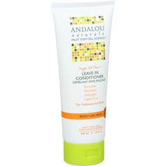 HGR1514496 - Andalou NaturalsConditioner - Moisture Rich Leave In - Argan Oil Plus - 6.8 oz