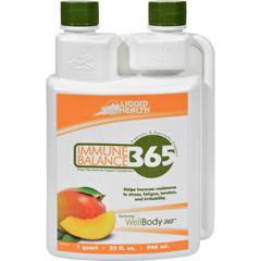 HGR1517184 - Liquid Health ProductsImmune Balance 365 GF - 32 oz