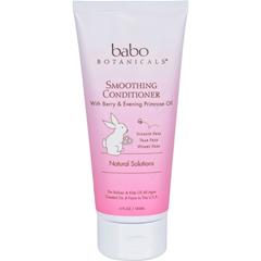 HGR1519255 - Babo Botanicals - Detangling Conditioner - Instantly Smooth Berry Primrose - 6 oz