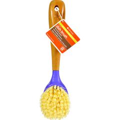 HGR1519826 - Full Circle HomeDish Brush - Be Good Purple - 12 ct