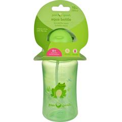 HGR1529007 - Green SproutsAqua Bottle - Green - 1 ct
