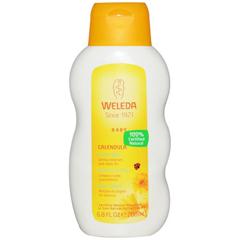 HGR1538271 - WeledaBaby Bath - Calendula Cream - 6.8 fl oz