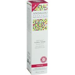 HGR1548320 - Andalou NaturalsFloral Toner - 1000 Roses - 6 oz