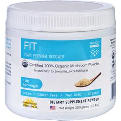 HGR1551381 - Mushroom MatrixFit Matrix - Organic - Powder - 7.14 oz