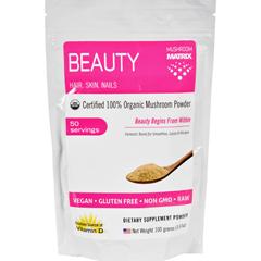 HGR1551415 - Mushroom MatrixBeauty Matrix - Organic - Powder - 3.57 oz