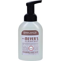HGR1553684 - Mrs. Meyer'sFoaming Hand Soap - Lavender - 10 fl oz