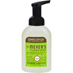 HGR1553718 - Mrs. Meyer'sFoaming Hand Soap - Apple - 10 fl oz