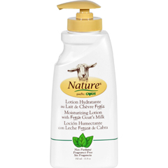 HGR1554682 - Nature By CanusLotion - Goats Milk - Nature - Fragrance Free - 11.8 oz