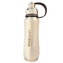 HGR1556109 - ThinksportInsulated Sports Bottle - Silver - 17 fl oz