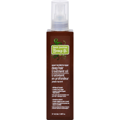 HGR1559640 - North American Hemp CompanyDeep Hair Treatment Oil - 4.8 fl oz