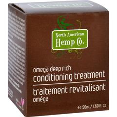 HGR1559657 - North American Hemp CompanyConditioning Treatment - 1.69 fl oz