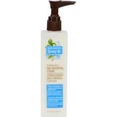HGR1559822 - North American Hemp CompanyHair Smoothing Cream - 4.8 fl oz