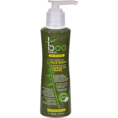 HGR1559855 - Boo BambooFace Wash - Skin Balancing - 5.07 fl oz