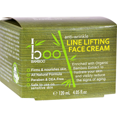 HGR1559871 - Boo BambooFace Cream - Line Lifting - 4.05 fl oz