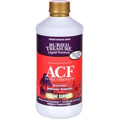 HGR1563873 - Buried Treasure - ACF Extra Strength - 16 fl oz