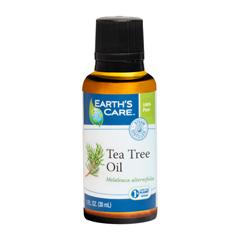 HGR1566256 - Earth's CareEssential Oil - 100 Percent Pure - Austr Tea Tree - 1 fl oz