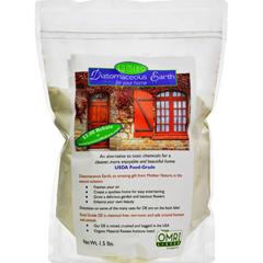 HGR1571074 - Lumino HomeHome Diatomaceous Earth - Food Grade - Home - 1.5 lb