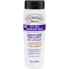 HGR1575828 - J.R. WatkinsBody Wash - Anti Aging - 10 fl oz
