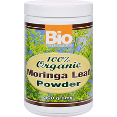 HGR1576545 - Bio NutritionMoringa Leaf Powder - 100% Organic - 300 grams