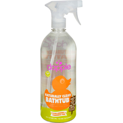 HGR1577105 - DappleTub and Tile Cleaner Spray - Fragrance Free - 30 fl oz