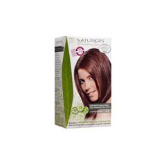HGR1578244 - NaturiginHair Colour - Permanent - Copper Brown - 1 Count