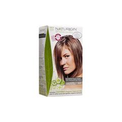 HGR1578319 - NaturiginHair Colour - Permanent - Dark Golden Copper Blonde - 1 Count