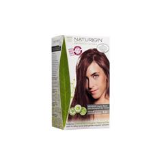 HGR1578343 - NaturiginHair Colour - Permanent - Medium Copper Blonde - 1 Count