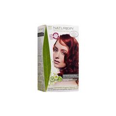 HGR1578442 - NaturiginHair Colour - Permanent - Medium Blonde Deep Red - 1 Count