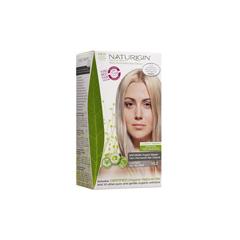 HGR1578517 - NaturiginHair Colour - Permanent - Lightest Ash Blonde - 1 Count
