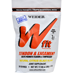 HGR1582493 - WfitTendon and Ligament - 1.09 lb
