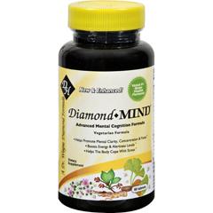 HGR1584903 - Diamond-HerpanacineDiamond Mind - 60 Tablets