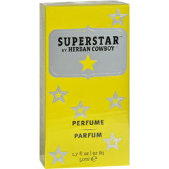 HGR1585231 - Herban CowboyPerfume - Superstar - 1.7 fl oz