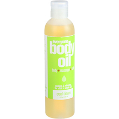 HGR1595743 - EO ProductsEveryone Body Oil - Cool Down - 8 oz
