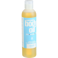 HGR1595800 - EO ProductsEveryone Body Oil - Nourish - 8 oz