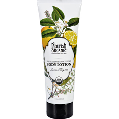 HGR1599844 - NourishBody Lotion - Organic - Lemon Thyme - 8 fl oz