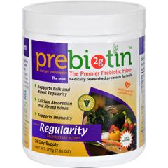 HGR1614023 - PrebiotinPrebiotic Fiber - Regularity - 7.05 oz