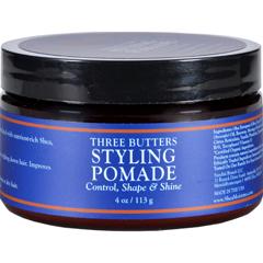 HGR1617851 - Shea MoistureSheaMoisture Styling Pomade - Three Butters - Men - 4 oz